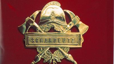 Scharbeutz FFS altes Zeichen