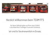 Scharbeutz Abbild der Startseite FFS